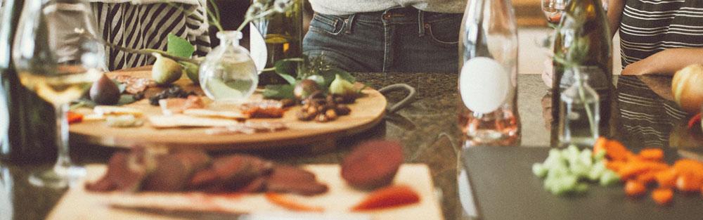 Ät med andra - läs inlägget på spartipset.nu