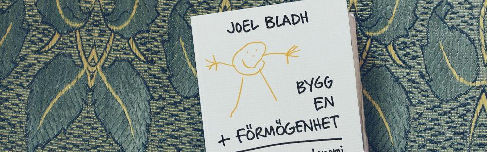 Gästinlägg från Joel Bladh på spartipset.nu
