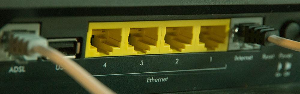 Internetrouter